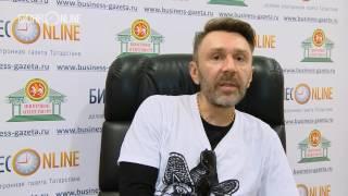 Сергей Шнуров о вечеринке футболистов сборной в Монте-Карло