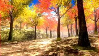 Dead Or Alive 5 Ultimate Forest OST