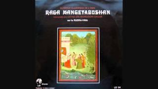 Zia Mohiuddin Dagar - Dhrupad - Raga Mangeyabushan