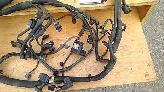 Жгут проводов Mercedes w204 m276 A0265459126 купить