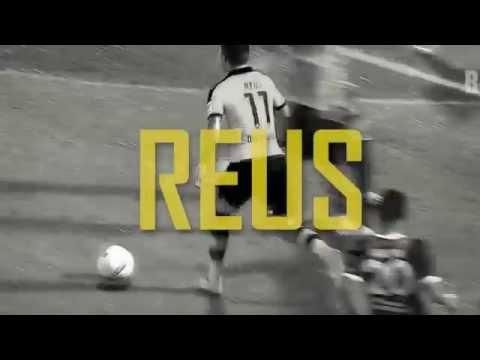 Marco Reus Song: Reus, Reus, Reus