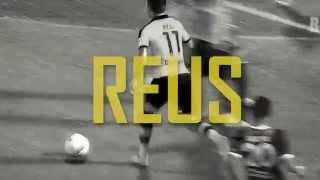 Marco Reus Song: