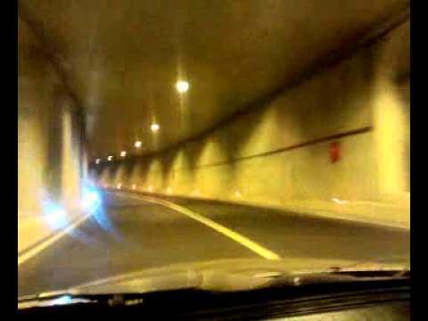 Tbilisi new tunnel.mp4
