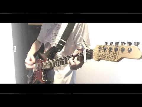 君にとって / Kobore 【Guitar Cover】