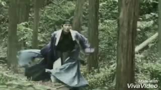夜を歩く士<ソンビ> 第27話