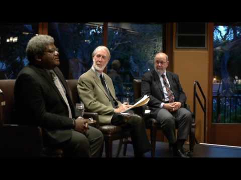 The Well-Lived Life: N.T. Wright & Kenneth Taylor (5/5/14)