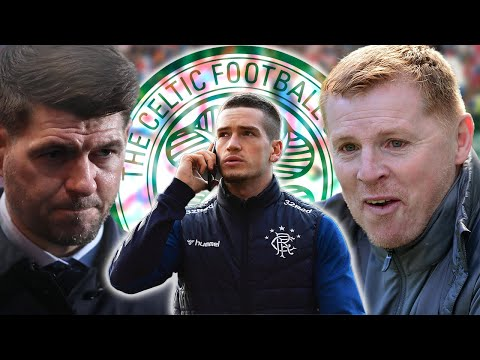 Celtic to seal 'Ryan Kent signing' after huge January reveal?