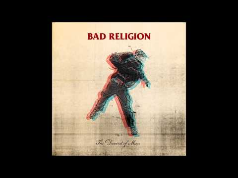 Bad Religion - The Dissent Of Man (Full Album)