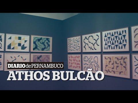 Athos Bulcão: tradição e modernidade