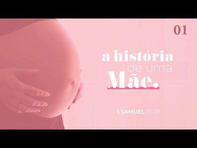 [pt.1] a história de uma mãe por Sillas Campos