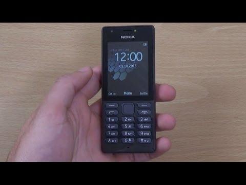 Nokia 216 - Unboxing!