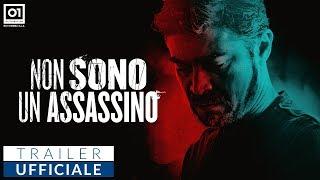 NON SONO UN ASSASSINO di Andrea Zaccariello (2019) - Trailer Ufficiale HD