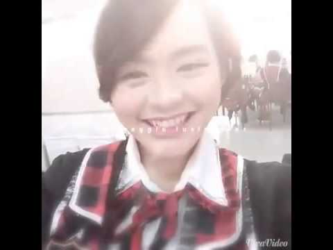 Google+ Ikha JKT48 video [2014-08-31...