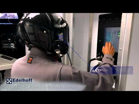 Edelhoff Technologies debuts its proprietary technology for the refining industry