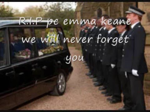 itv the bill_ memory of pc emma keane