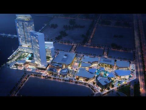Saudi Arabia Real Estate Market: Discussing Lifestyle Destinations with Mohammed Al Otaibi of Ajdan