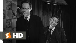 Arsenic and Old Lace (5/10) Movie CLIP - Low Brows (1944) HD