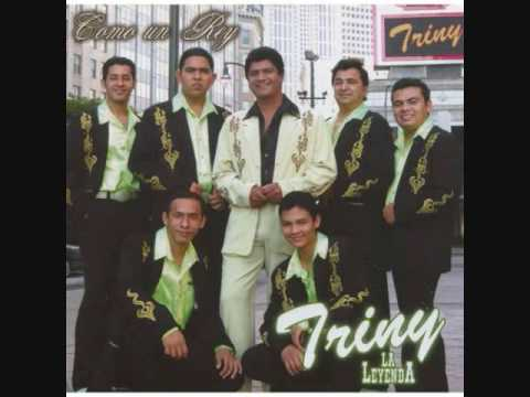 Triny Y La Leyenda - Has nacido libre