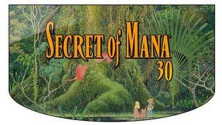 Secret of Mana |30| Es kommt mir so bekannt vor
