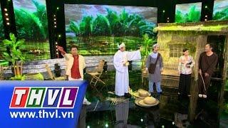 THVL | Danh hài đất Việt - Tập 10: Người vợ muỗi - Cát Phượng, Hà Linh, Tiến Luật, Lê Hoàng
