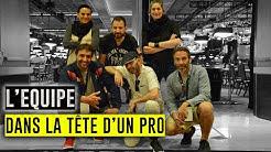 """L'envers du décor de la meilleure série poker """"Dans la Tête d'un Pro"""" (Régis Léon, Junior, Paco)"""