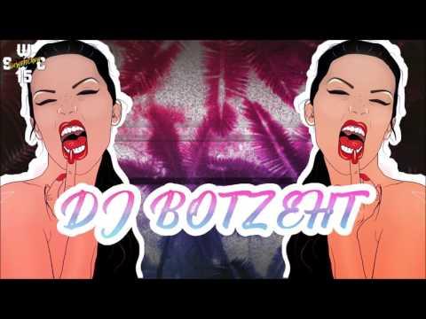 DJ BOTZEHT S.W.C 2K17 MASHUP