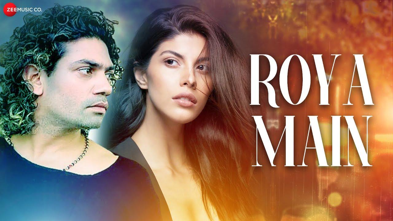 Roya Main - Varun Kapoor & Shruti Tuli   Stebin Ben   Sunny - Inder   Kumaar