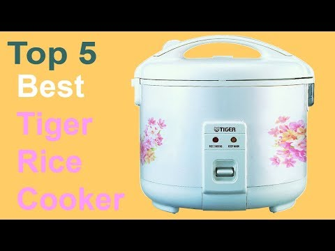 Best Tiger Rice Cooker | Top 5 Best Cheap Mini Tiger Rice Cooker Price 2020.