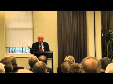 Twlight Lecture Series - Leaderhip by Prof Peter Doherty