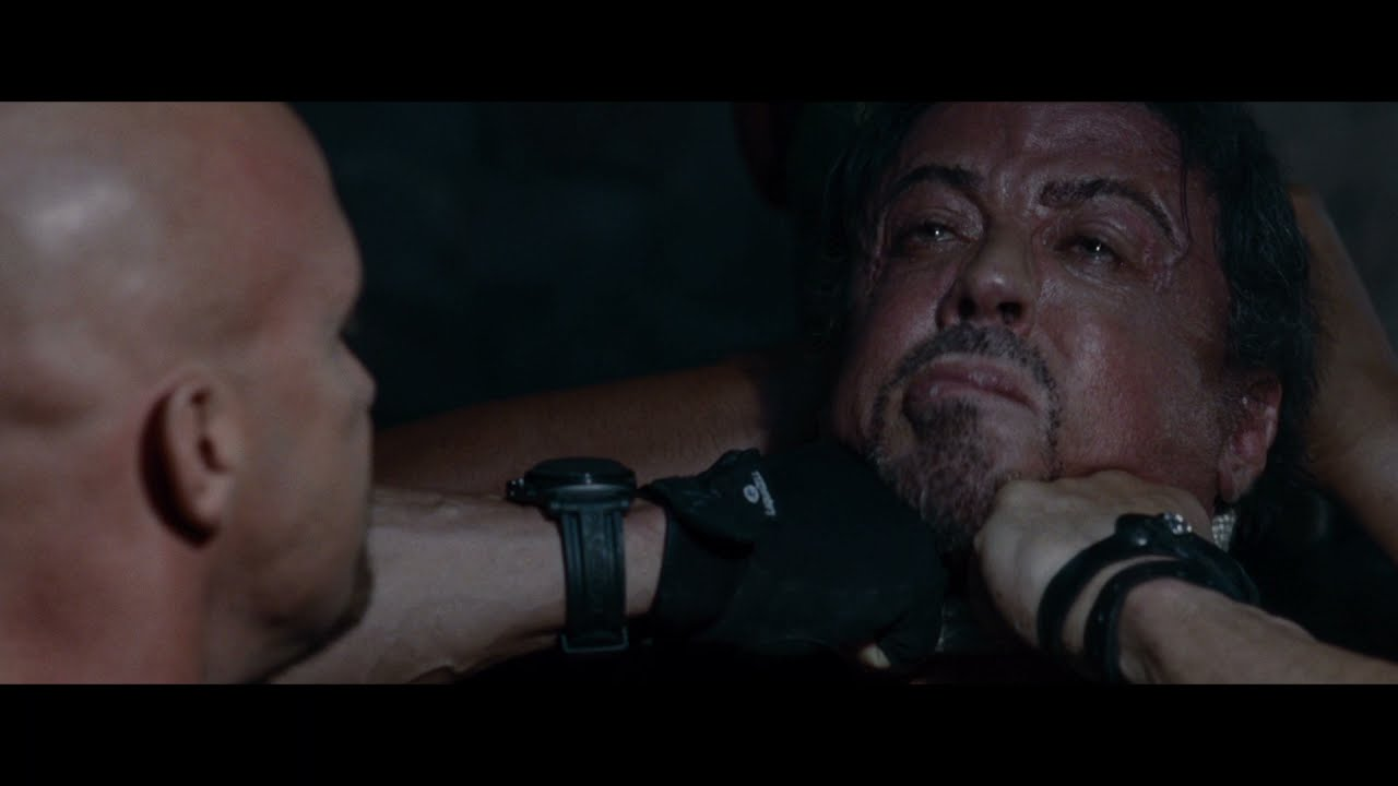 Download The Expendables Final Fight (part 1) [1080p]