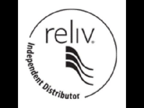 Reliv Training Webinar - Recruiting | Independent Reliv Opportunity