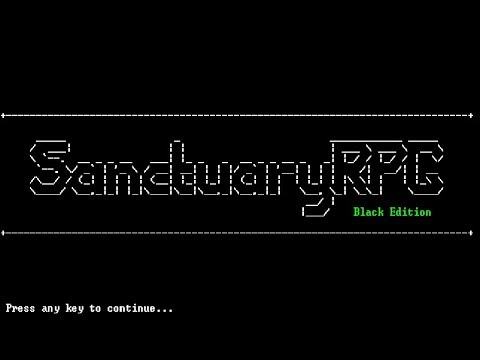 Sanctuary RPG - Torrent Download   Review