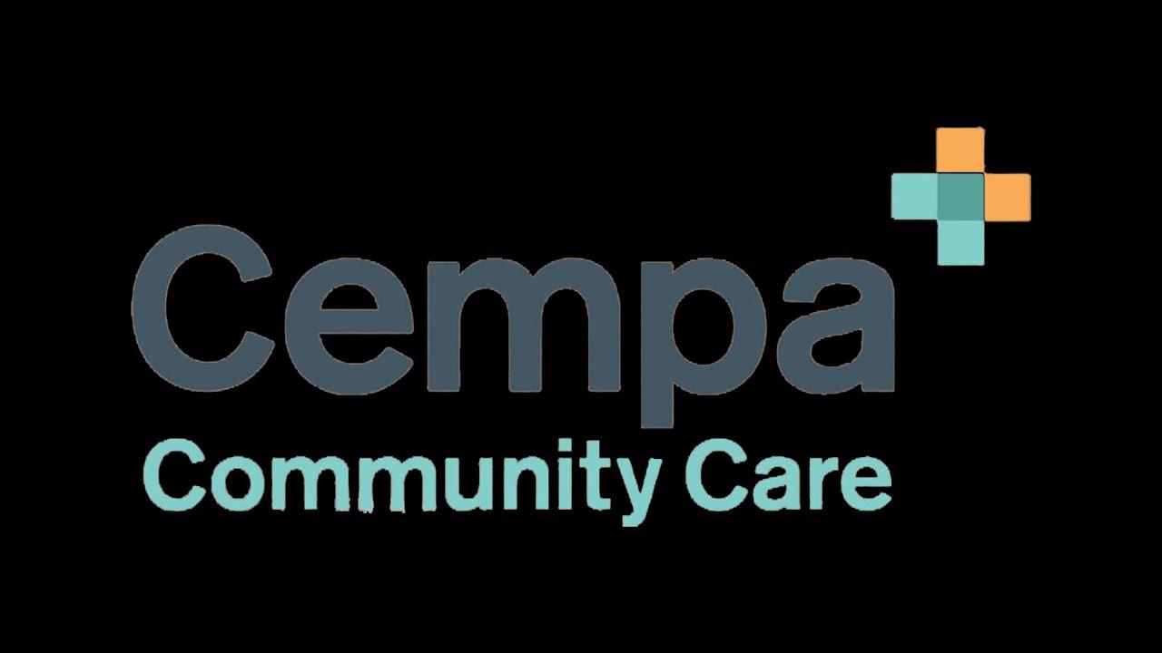 2021 Be More Award - CEMPA Community Care
