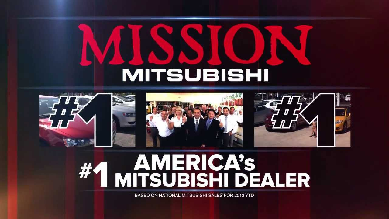 mission mitsubishi san antonio tx 1 in the usa mmt140202ahd youtube. Black Bedroom Furniture Sets. Home Design Ideas