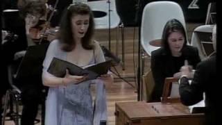 Sivan Rotem -Handel, Psalm 112 (113), Laudate Pueri Dominum