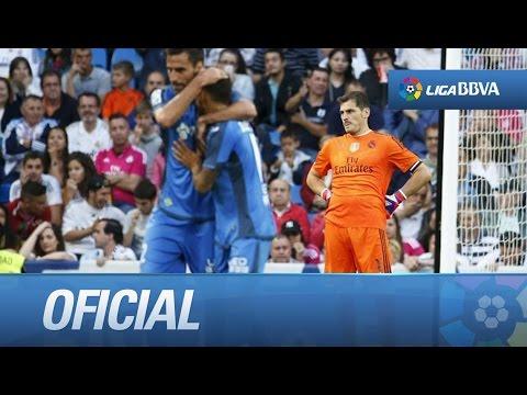 Último partido de Casillas con el Real Madrid