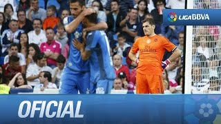 Último partido de Casillas con el Real Madrid