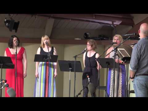 Ojai Music Festival 2016: Friday June 10, 3pm Concert