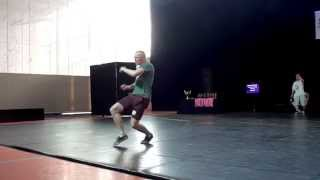 Andry Haava | Dance Festival Golden Cup 2014 | Street Dance Solo Adults Male | Final