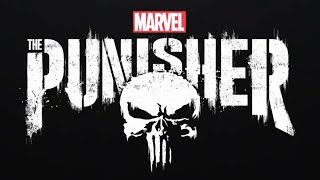 Marvel's The Punisher - I'm Coming For You   Official Spot & Trailer (2017)
