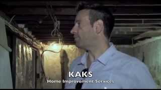 KAKS Home Improvement Services on Flipping Boston