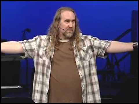 Blessed Are The Meek | Bruxy Cavey