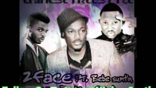 2Face Idibia - Chinese Freestyle [2012]