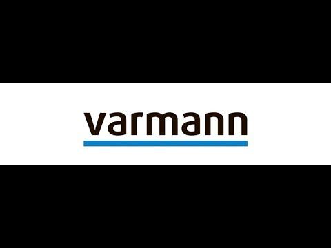 Завод VARMANN гарантия качества