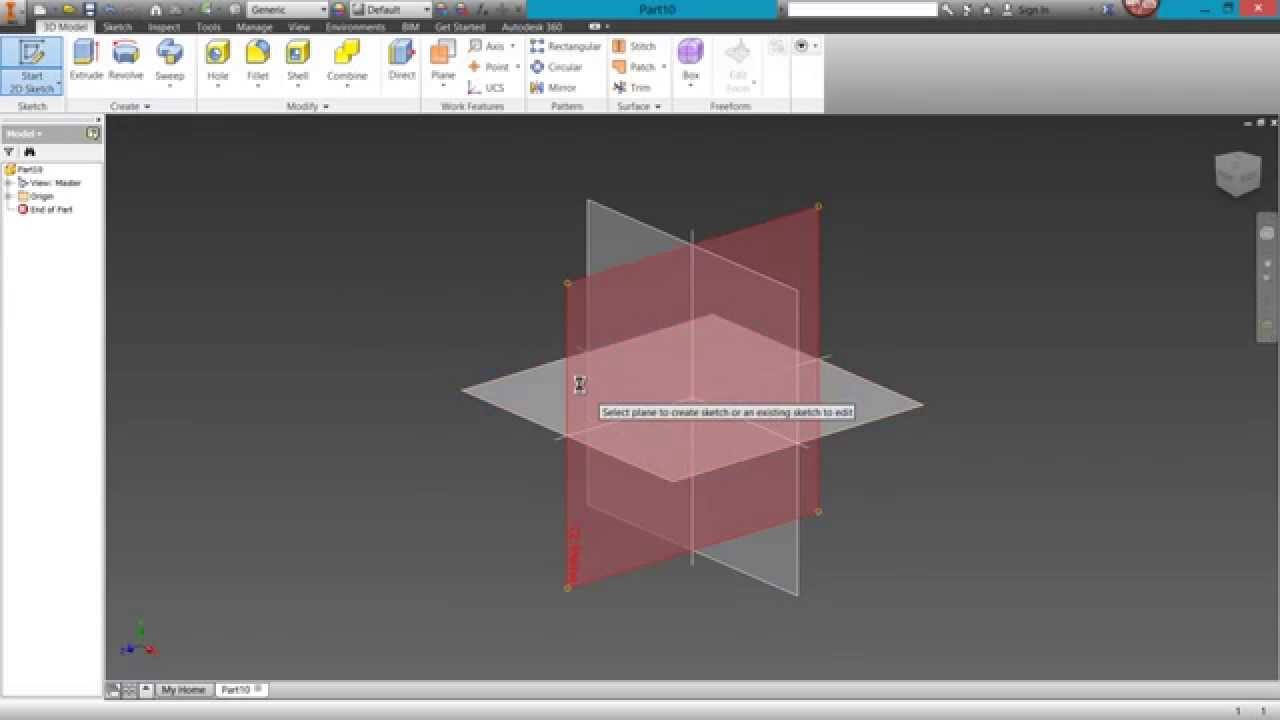 How To Change From Inch To Mm In Inventor 2015