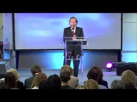 Pastor Chris Demetriou - 'Facing The Wall'