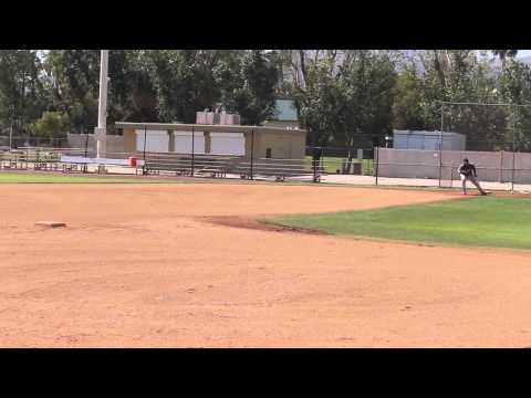 2015 Palm Springs POWER Tryouts (5/25/15)