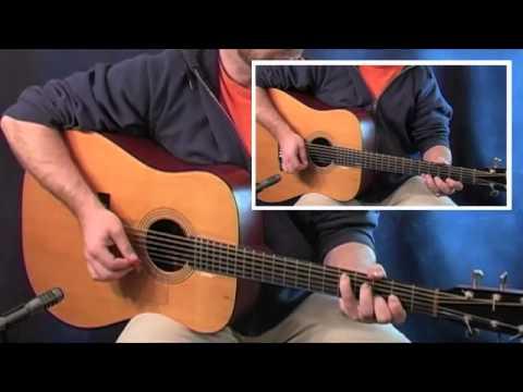 Irish Guitar Lessons - Miss Monaghan's
