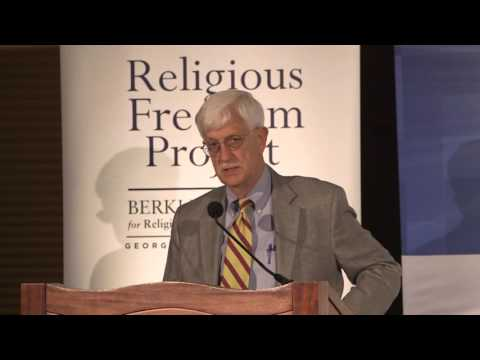 Blasphemy Laws as a Challenge to Religious Freedom: Blasphemy Today