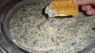Cheddars Santa Fe Spinach Dip (copycat Recipe)